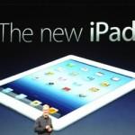Le faux départ de l'Ipad 3