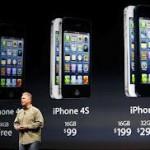 Quel  iPhone 5 acheter ?
